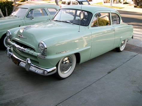 1953 plymouth cranbrook for sale 1953 plymouth cranbrook picture car locator