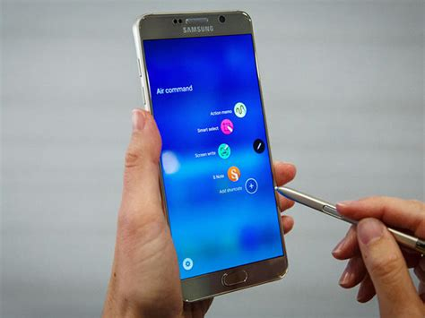 Samsung Galaxy Note 6 samsung galaxy note 6 5 rumored upgrades to expect