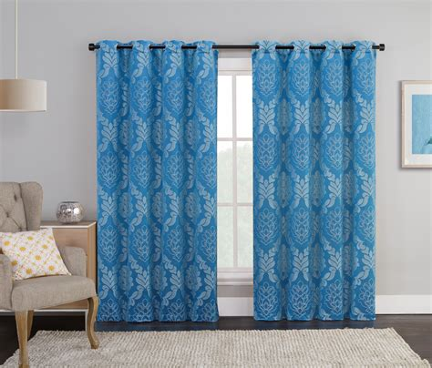 blue living room curtains most beautiful living room curtains s