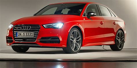 Intel Auto Inf by Intel In Detail Audi A3 S3 Sedans And A3 Sportback E