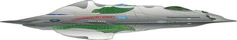 The Ex Federation Starfleet Class Database Wells Class
