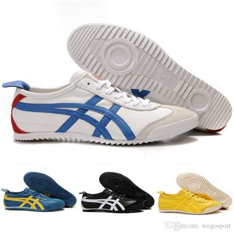 Asic Onitsuka Tiger onitsuka tiger by asics sneakers