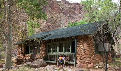 Cabins At The Grand by Phantom Ranch Lodging Dining Hit The Trail At Grand
