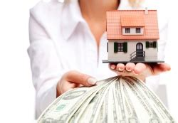when is the deposit paid when buying a house buying property ins and outs of paying a deposit buying advice