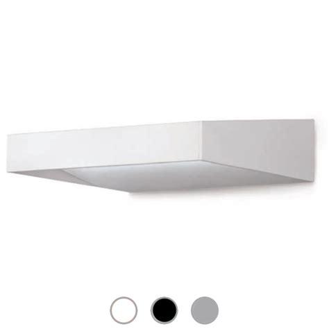 exenia illuminazione exenia applique space led 48 96w l 61 cm www
