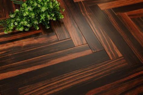 ebony flooring ebony herringbone flooring ebony
