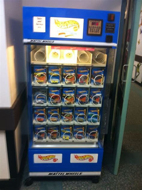 best vending machine found the best vending machine in the hospital today