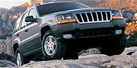 Jeep Grand 2002 Accessories 2002 Jeep Grand Parts And Accessories Automotive