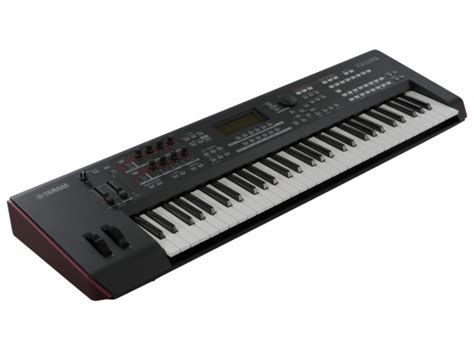 Update Keyboard Yamaha yamaha updates moxf workstation series operating system to v1 12 insync sweetwater