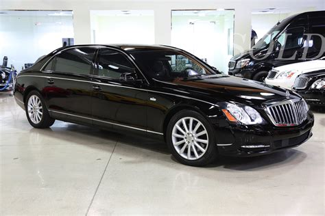 best car repair manuals 2012 maybach 62 engine control 2012 maybach landaulet 62s convertible for sale 62269 mcg