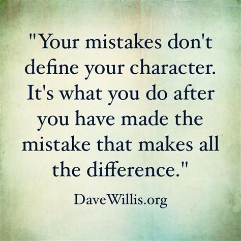 the book of mistakes 9 secrets to creating a successful future books your mistakes don t define your character it s what you