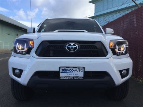 2015 tacoma lights 2015 tacoma trd pro anzo rear light replacement