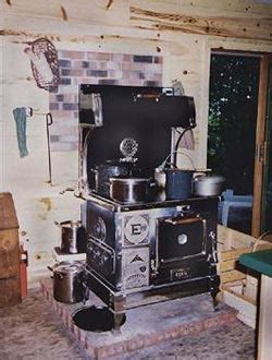 Wood Burning Kitchen Stove by How To Cook On A Wood Burning Cook Stove