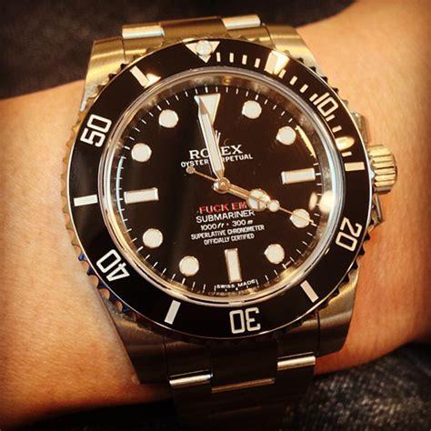 Rolex Suprem 1 rolex x supreme