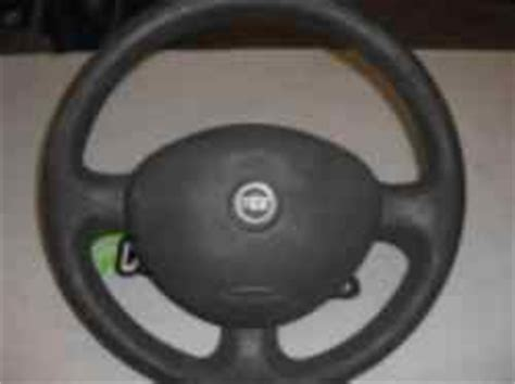 volante fiat doblo recambios de volante fiat doblo cargo 223 2001