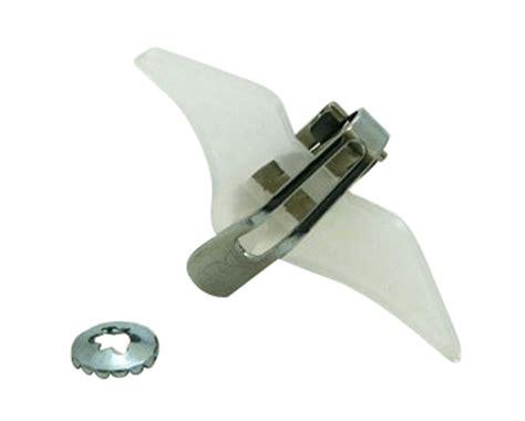Neck Tie Clip neck tie clip on ties zinc plated