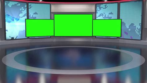 green screen backgrounds free templates modern clean news news studio background this