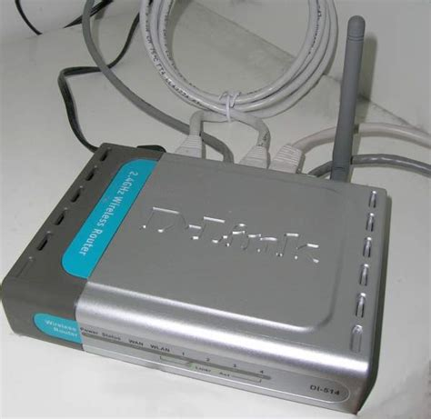 Router Wifi Dlink file dlink wireless router jpg wikimedia commons