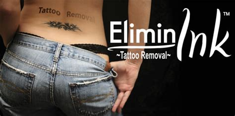 eliminink tattoo removal eliminink removal certification class look image