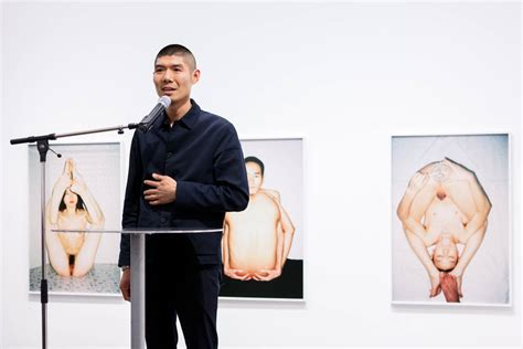 ren hang photos what happened in art fashion pop culture i theartgorgeous