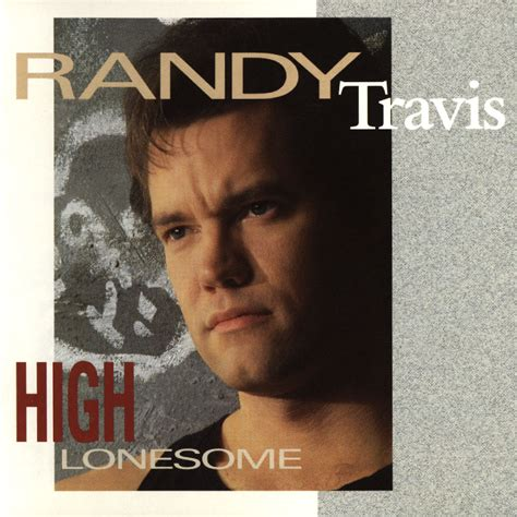Cd Randy Travis better class of losers of randy travis in on jukebox