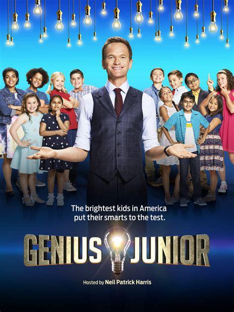 Junior Season by Genius Junior Season Premiere Episode Nothing But