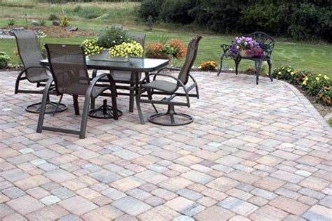 patio paver stones how to install patio pavers patio deck experts