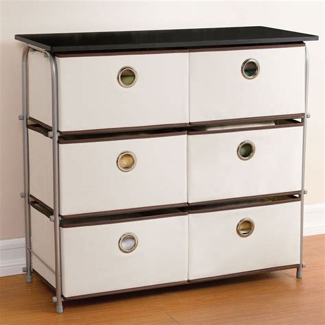 Organizer Drawers by 6 Drawer Storage Wardrobe Giveaway The Review Stew