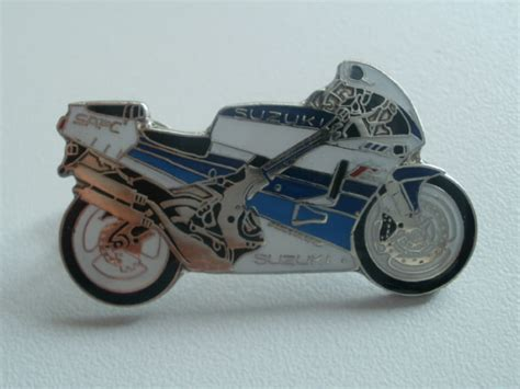 Motorrad Youngtimer Teile by Motorrad Pins Motorradzubeh 246 R F 252 R Suzuki Motorr 228 Der