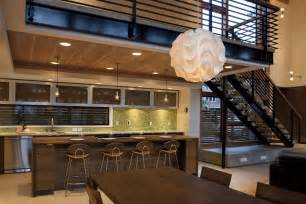 open kitchen interior design design