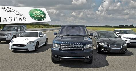 Jaguar Landrover Tata Motors Shares Drop On Weak Revenues At Jaguar Land Rover