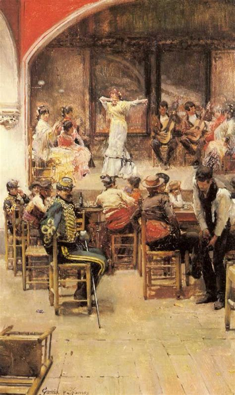 jose garcia ramos paintings 990 best images about flamenco art on pinterest spanish