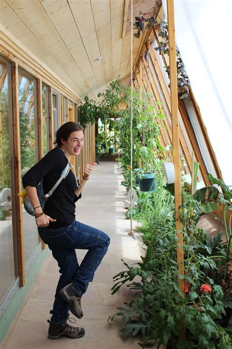 New House Designs earthship greenhouse gianna form a circle