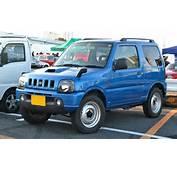 Suzuki Jimny Quotazioni Usato Listino Usata