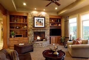 Home decor ideas cozy living room