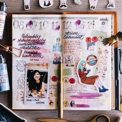 diy travel journal friendship bracelets easy crafts popsugar