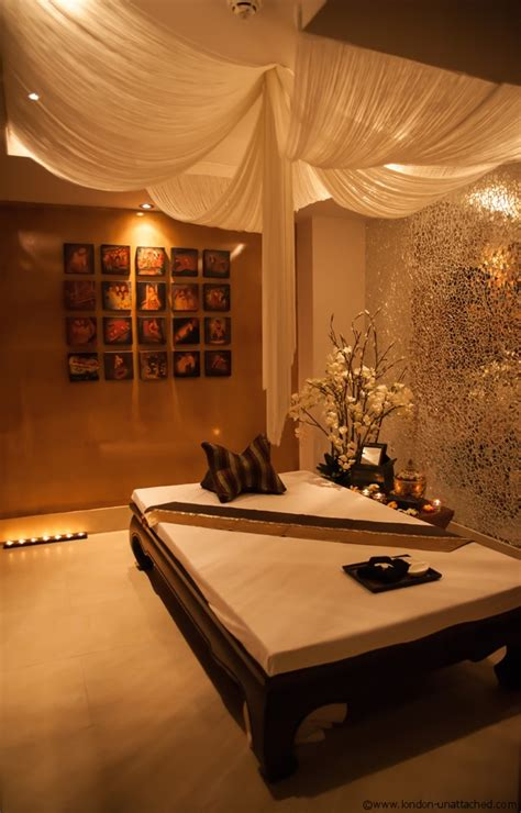 spa room ideas thai square city spa pering facial at london s newest