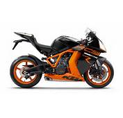 Motorcycle Posters KTM RC8