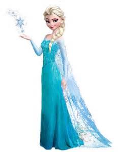Transparent Elsa  Frozen Photo (35223634)  Fanpop