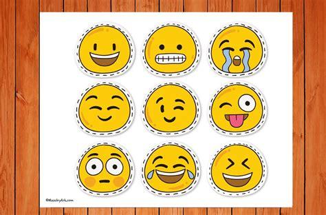 Emoticons Printable List | emoticons printables ministryark
