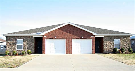 Apartment With Garage Clarksville Tn Apartments For Rent In Fort Cbell Ky And Clarksville Tn