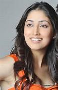 Indian Actress Yami Gautam
