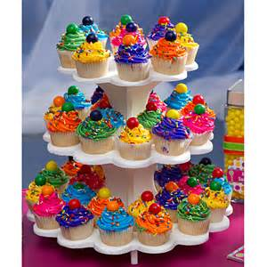 Sweet server cupcake stand