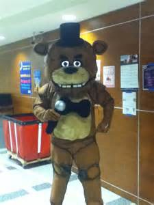 Halloween fnaf freddy fazbear costume album on imgur