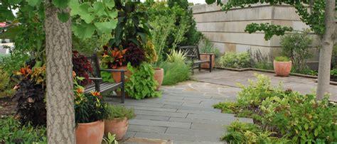 Terrace Botanical Gardens Terrace Botanical Gardens The Terrace Royal Botanic Gardens Melbourne Botanical Garden
