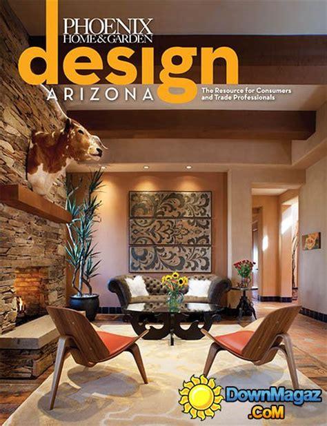 phoenix home garden design arizona