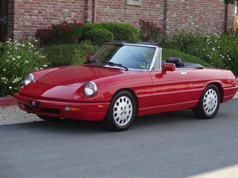 Buy Alfa Romeo by Service Manual Buy Used 1992 Alfa Romeo Find Used 1992