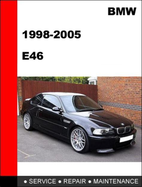 auto repair manual free download 2001 bmw 530 electronic throttle control bmw e46 1999 2005 workshop service repair manual download downloa