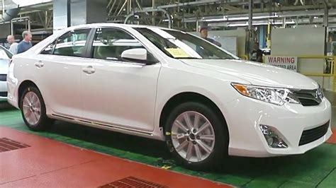 toyota manufacturing toyota camry manufacturing toyota camry production an