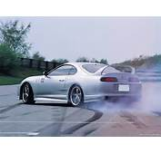 Toyota Supra Tuning Picture  45612 Photo Gallery